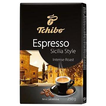 Tchibo Espresso Sicilia Style 250g - Káva