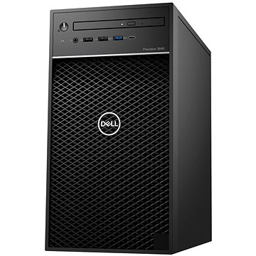 Dell Precision T3640 MT - Pracovní stanice
