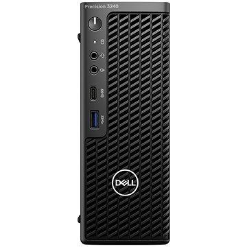 Dell Precision 3240 CFF - Mini počítač
