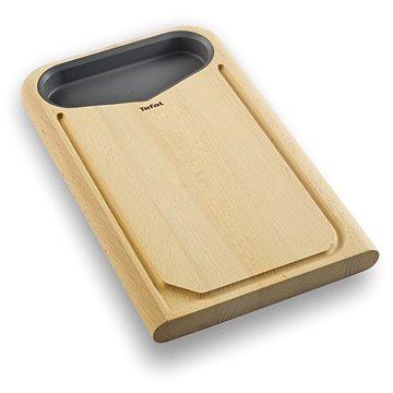 Tefal Dřevěná krájecí deska K2215514 Comfort  - Krájecí deska