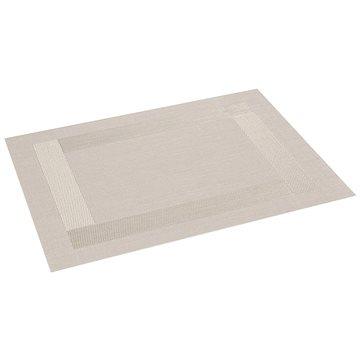 TESCOMA Prostírání FLAIR FRAME 45x32 cm, perleťová - Prostírání