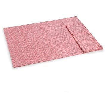 TESCOMA Prostírání FLAIR LOUNGE, 45 x 32 cm, červená - Prostírání