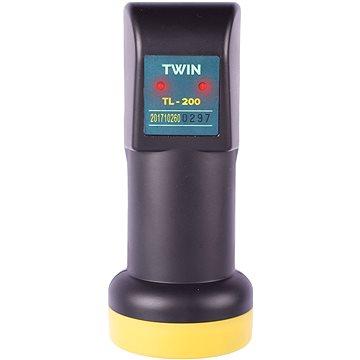TESLA twin TL-200 - Konvertor