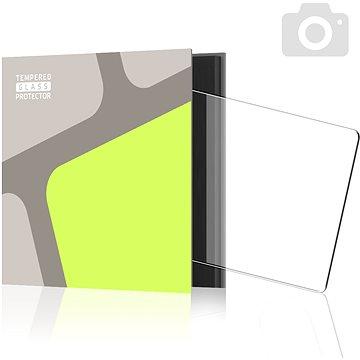 Tempered Glass Protector 0.3mm pro Canon EOS 100D / 200D - Ochranné sklo