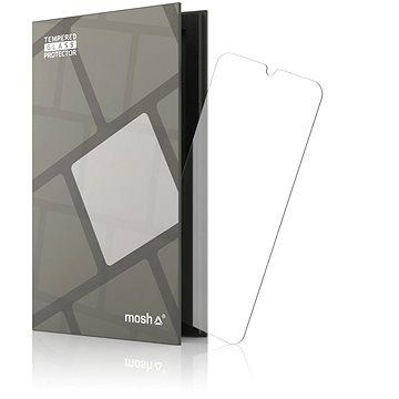Tempered Glass Protector pro Samsung Galaxy A40 čiré - Ochranné sklo