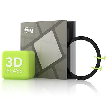 Tempered Glass Protector pro Garmin Venu 2 - 3D Glass - Ochranné sklo