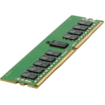HPE 16GB DDR4 2666MHz ECC Registered Dual Rank x8 Smart - Serverová paměť