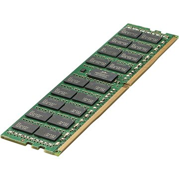 HPE 16GB DDR4 2666MHz ECC Registered Single Rank x4 Smart - Serverová paměť