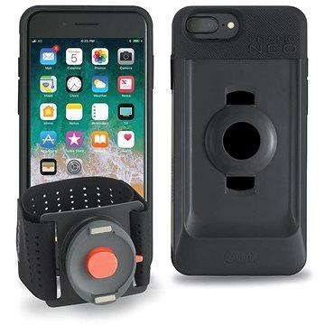 TigraSport FitClic Neo Runner Kit iPhone 6s+/7+/8+ - Držák na mobilní telefon