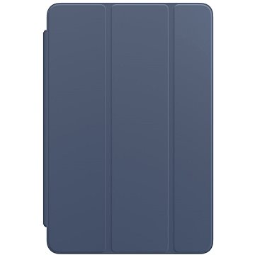 Apple iPad mini Smart Cover - Seversky modrý - Pouzdro na tablet