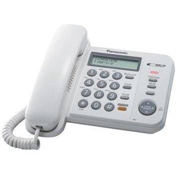 Panasonic KX-TS580FXW - Telefon pro pevnou linku