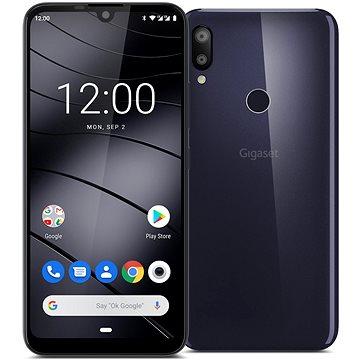 Gigaset GS190 3+32GB modrá - Mobilní telefon
