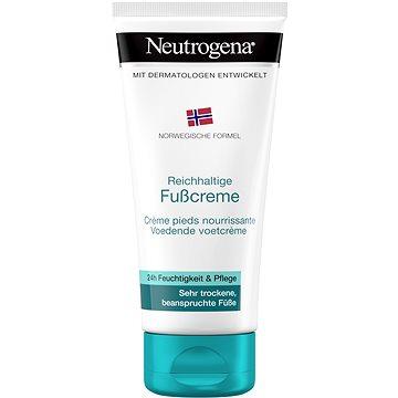 NEUTROGENA Nourishing Foot Cream 50 ml - Krém na nohy