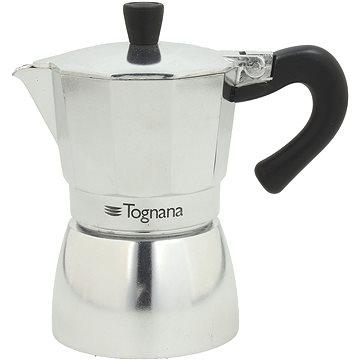 Tognana Kávovar 3 šálky GRANCUCI MIRROR-A - Moka konvička