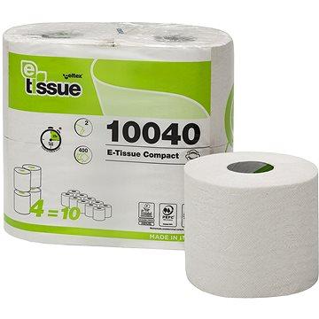 CELTEX BIO E-Tissue 4 ks - Eko toaletní papír