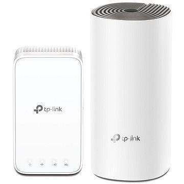 TP-Link Deco E3 (2-pack) - WiFi systém