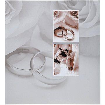 Tradag Svatební prstýnky samolepicí fotoalbum - Fotoalbum