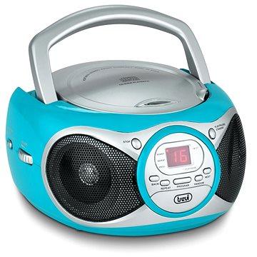 Trevi CD 512 TUR - Radiomagnetofon