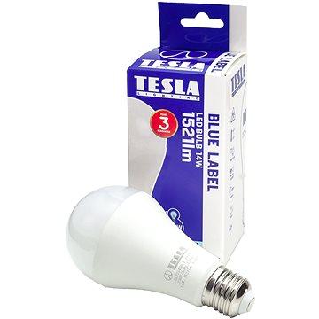 Tesla LED žárovka BULB A65 E27 14W - LED žárovka