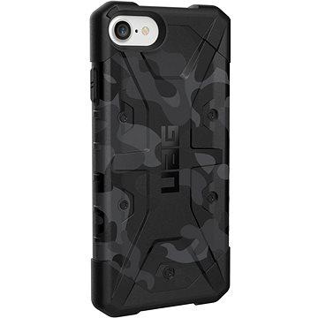 UAG Pathfinder SE Midnight Camo iPhone SE 2020 - Kryt na mobil
