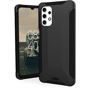 UAG Scout Black Samsung Galaxy A32 5G - Kryt na mobil