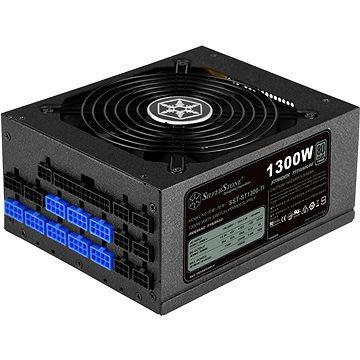 SilverStone Strider Titanium ST1300-TI 1300W - Počítačový zdroj