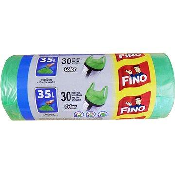 FINO Color 35 l, 30 ks - Pytle na odpad
