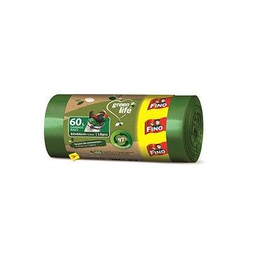 FINO Green Life Easy pack 60 l, 18 ks - Pytle na odpad