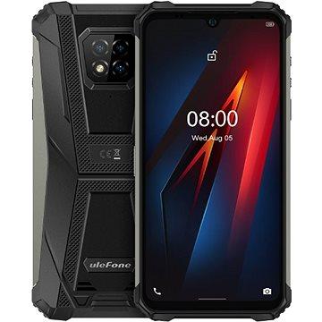 UleFone Armor 8 černá - Mobilní telefon
