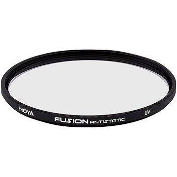 HOYA 67mm FUSION Antistatic - UV filtr
