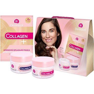 DERMACOL Collagen+ I. - Dárková kosmetická sada