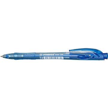 STABILO Liner 308 modré - Kuličkové pero