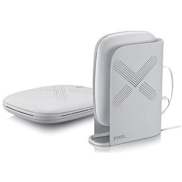 Zyxel Multy Plus AC3000 Mesh 2ks kit - WiFi systém