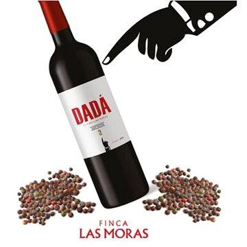 LAS MORAS Dadá 3 0,75l - Víno