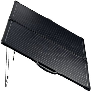 Viking LVP120 - Solární panel