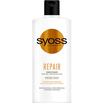 SYOSS Repair Conditioner 440 ml - Kondicionér