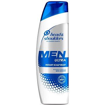 HEAD&SHOULDERS Men Ultra Scalp Relief 270 ml - Šampon pro muže