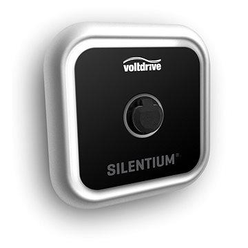 Voltdrive Silentium L 22 kW - Typ 2 zásuvka - Nabíjecí stanice