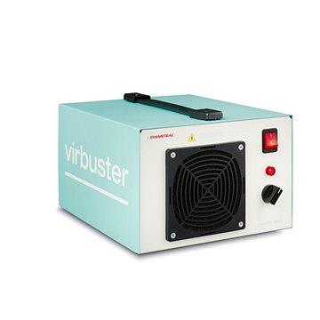 VirBuster 10000A generátor ozónu - Generátor ozonu