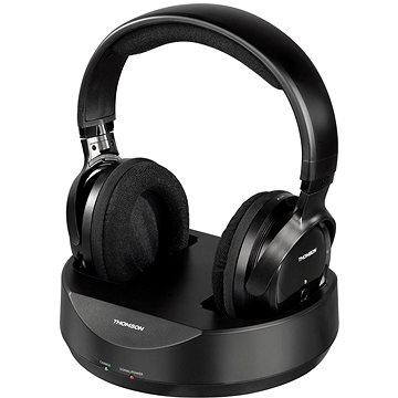 Thomson WHP3001 - Bezdrátová sluchátka