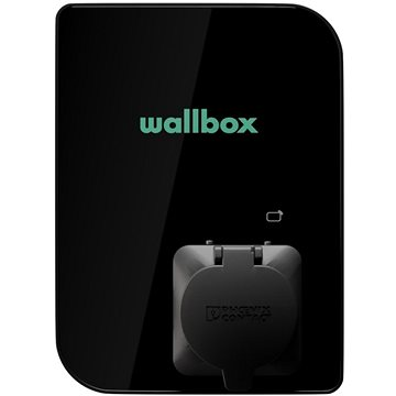 Wallbox Copper SB 22kW - Nabíjecí stanice
