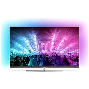 "55"" Philips 55PUS7181 - Televize"
