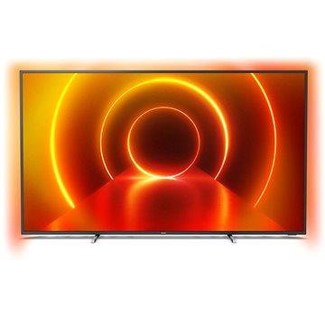 "50"" Philips 50PUS7805 - Televize"