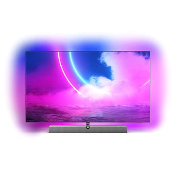 """65"""" Philips 65OLED935 - Televize"""