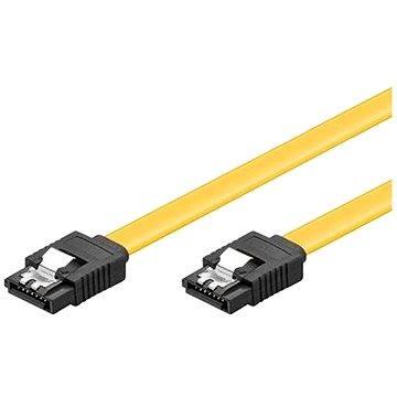PremiumCord SATA III 0.2m - Datový kabel
