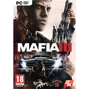 Mafia III - Hra na PC