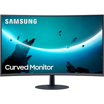 "27"" Samsung C27T550 - LCD monitor"