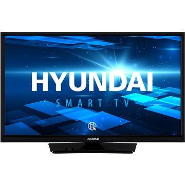 "24"" Hyundai FLN 24T459 SMART - Televize"