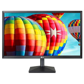 """24"""" LG 24MK430H - LCD monitor"""
