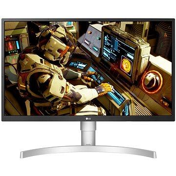 "27"" LG UHD 27UL550-W - LCD monitor"